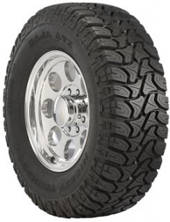 Mickey Thompson Baja ATZ LT 33 12 50 18 33 inch tires 305 60 18