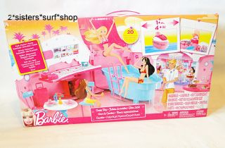 Barbie Doll Cruise SHIP Party Boat