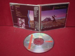 Pink Floyd A Collection of Great Dance Songs Japan CD