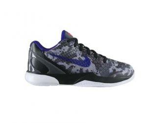 Multi Color Concord Black Big Kids Basketball Shoes 429913 900