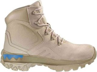 Bates E04906 Mens Delta 6 Desert Tan Boot