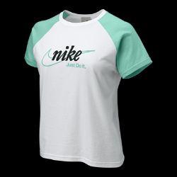 Nike Nike Island Dream Womens T Shirt  Ratings