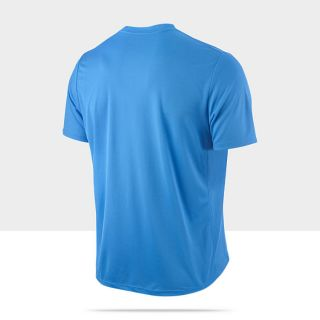Nike Track  Field Skull Mens Running Shirt 480897_491_B