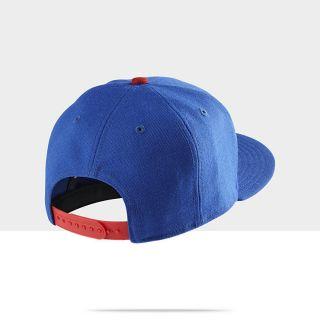 Nike True Manny Pacquiao Adjustable Hat 555626_493_B