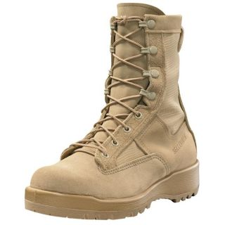 WOMENS BELLEVILLE DESERT TAN F790 BOOTS (us military army tactical