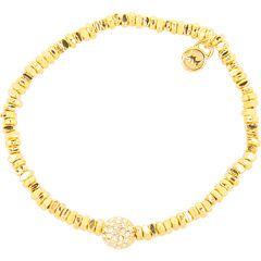 Michael Kors Stretch Bead Pave Fireball Bracelet SKU #8114685