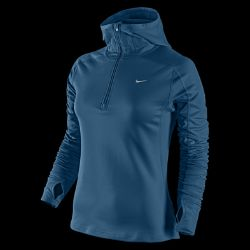 Nike Cold Weather Womens Running Shirt