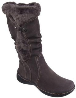 Bare Traps Ellery Womens Boots Dress Low Heel