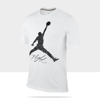 Nike Store France. Jordan « Flight » Jumpman   Tee shirt pour Homme