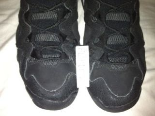 Vtg Nike Barkley CB 34 CB34 Foamposite Galaxy Air Max Uptempo Jordan