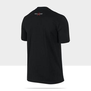 Nike Store France. Jordan AJXI « Breds »   Tee shirt pour Homme