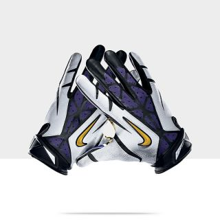 Nike Vapor Jet 20 NFL Vikings Mens Football Gloves GF0101_180_B