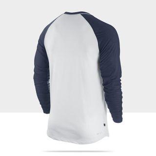 Nike Dri FIT Team Graphic USA Mens Shirt 484929_100_B