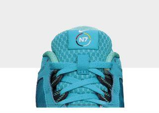 Nike Store. Nike N7 Dual Fusion ST 2 (3.5y 7y) Girls Running Shoe