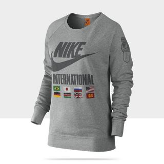 Nike Track & Field International Womens Sweatshirt
