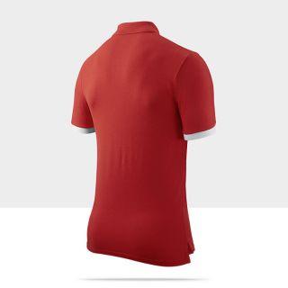 Atlético de Madrid Authentic GS Short Sleeve