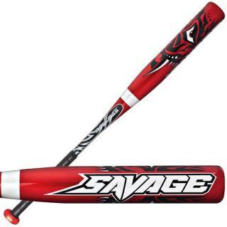 New Rawlings Savage Youth Baseball Bat YBSVG2 30 20