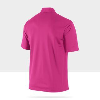 Polo de golf Nike Tech Solid pour Homme 434589_641