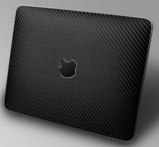Laptop Skin Notebook Sticker Cover Decal Carbon Fibre Vinyl