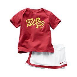 Completo in maglia Nike Slam (3 36 mesi)   Bimbe piccole 465356_636_A