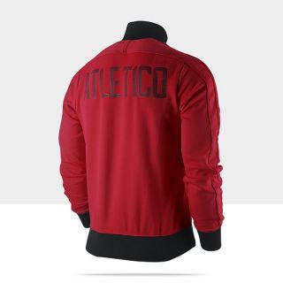 Atlético de Madrid Authentic N98 Mens Track Jacket