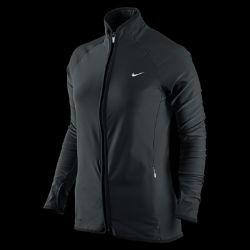 Nike Poly Dri FIT Womens Training Jacket