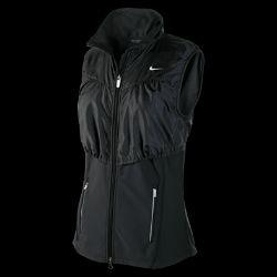 Nike Dri FIT Cold/Wind Womens Running Vest
