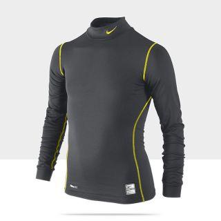 Boys Youth Nike Pro Combat Compression Training Shirt Dri