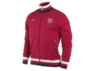 Track jacket da calcio Arsenal Football Club