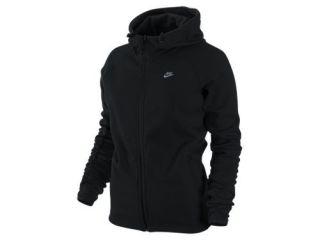 Nike Back Up Full Zip Womens Hoodie 439756_010