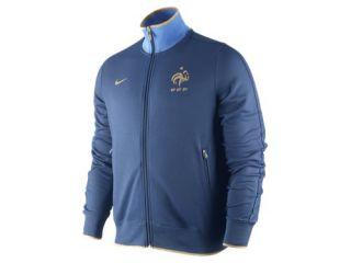 FFF Authentic N98 Mens Football Track Jacket