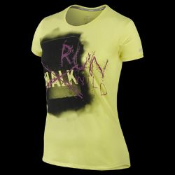 Nike Nike Run Wild Womens Running T Shirt  Ratings