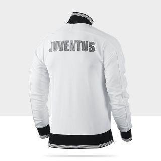 Juventus FC Authentic N98 Mens Football Track Jacket