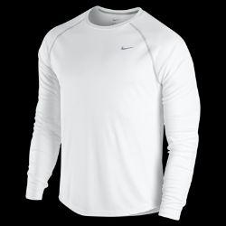 Nike Nike Soft Hand Mens Running Shirt  Ratings