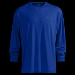 Lightweight Dri FIT Long Sleeve Top   Mens