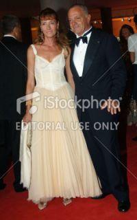 Franco Zoppas   62nd Venice Film Festival   Opening Gala & Seven