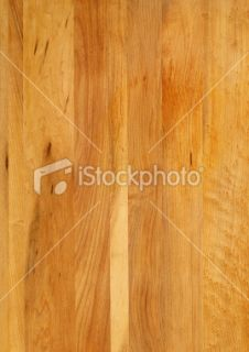 Maple wood grain butcher block background  Stock Photo  iStock
