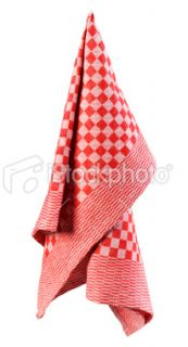 stock photo 9383363 napkin clipping path