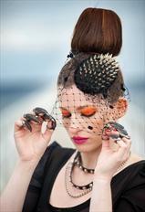 Lena Quist  Shop Leggings, Headpiece, Dress, Playsuit  ASOS