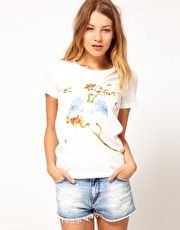 One T Shirt  Ver vestidos, camisetas y tops de One T Shirt  ASOS