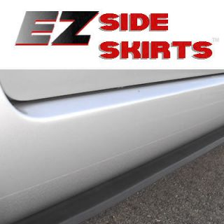 EZ SIDE SKIRTS BODY KIT ROCKER FOR ACURA TL RL CSX TSX TLS INTEGRA RSX