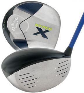 Callaway Hyper X Tour Driver Golf Club