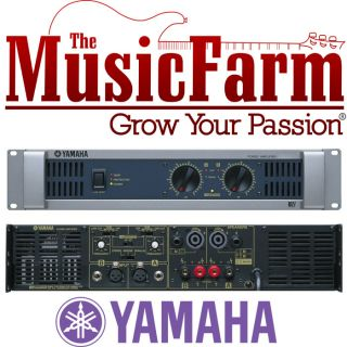Newly listed Yamaha P7000S Dual Channel Power Amplifier Amp