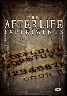 The Afterlife Experiments DVD, 2010