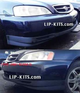 2002 Acura Type on 99 00 Acura 3 2 Tl Oe Style Type S Front Lip Body Kit A Spec