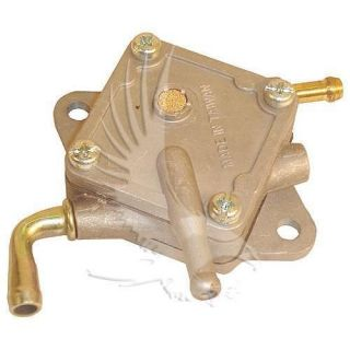 Yamaha G8, G14 4 Cycle Gas Golf Cart Fuel Pump(R)