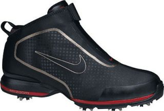 New Nike Zoom Bandon Golf Shoes    Size 11    PGA   Tiger Woods