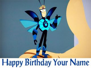 Wild Kratts   2   Edible Photo Cake Topper   Personalized   $3.00