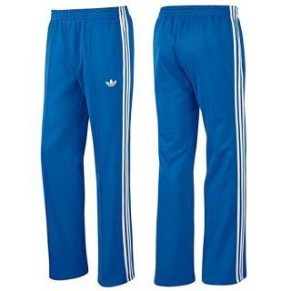 ADIDAS ORIGINALS Beckenbauer Joggers Tracksuit Bottoms Sweat Pants