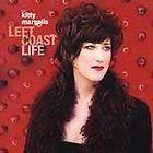 Left Coast Life by Kitty Margolis CD, Oct 2001, Mad Kat Records